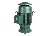Toshiba 0156FTVB3PW-A VERTICAL P-BASE NORMAL and MEDIUM THRUST 15HP-1200RPM- 460v 280HP10 FRAME - PREMIUM EFFICIENCY