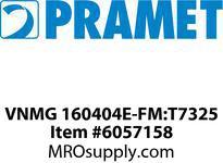 VNMG 160404E-FM:T7325