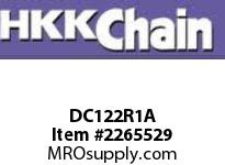 "HKK C2122HR chain 3"" pitch riveted large roller"