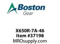 X650R-7A-46
