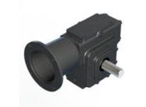 WINSMITH E17CDNS21000D4 E17CDNS 25 LR 56C WORM GEAR REDUCER