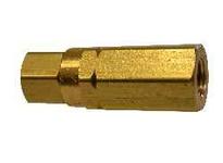 MRO 46517 3/8 FIP X FIP CHECK VALVE