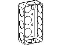 Orbit DHSSB-1-50 1-G HANDY BOX 1-1/4^ DEEP 1/2^ KO