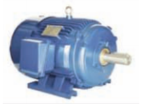 NAE PE284T-10-8C 10HP-900RPM-THREE PHASE-284T FRAME TEFC-PREMIUM EFFICIENCY MOTOR-INVERTER DUTY