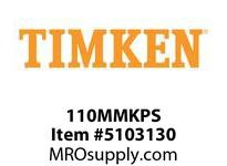 TIMKEN 110MMKPS Split CRB Housed Unit Component