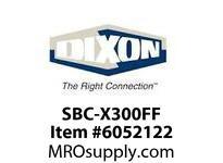 SBC-X300FF