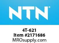 NTN 4T-621 MEDIUM SIZE TAPERED ROLLER BRG