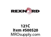 121C BOX 121-C 5817668