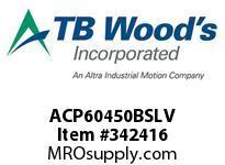 TBWOODS ACP60450BSLV INV BERGES 400V 45.0KW HI-TORQ
