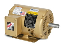 EM31116 1HP, 1750RPM, 3PH, 60HZ, 56, 3520M, ODP, F1, N