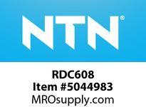 NTN RDC608 BEARING PARTS & ACCESSORIES BRG PART - PLUMMER BLOCK