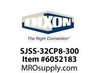 SJSS-32CP8-300