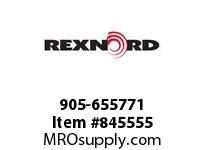 REXNORD 905-655771 NOSEOVER REPL ELEM KIT