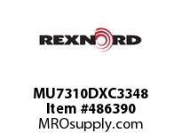 MU7310DXC3348 MU7310DXC3348 156757