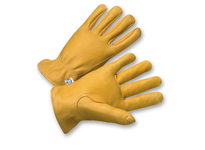 West Chester 9920KT/M Grain Deerskin Leather 100g Thinsulate lined Keystone Thumb Drivers