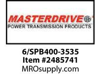 MasterDrive 6/SPB400-3535