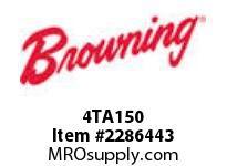 Browning 4TA150 SPLIT TAPER A SHEAVES-600