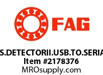 FAG FIS.DETECTORII.USB.TO.SERIAL INDUCTION HEATING EQUIPMENT