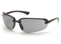 Pyramex SB6220D Black Frame/Gray Lens