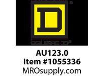 AU123.0