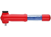 Kniplex 98 33 25 21 REVERSIBLE TORQUE WRENCH-1000V-3/8