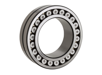 NTN 22317EAW33C3 Spherical roller bearing