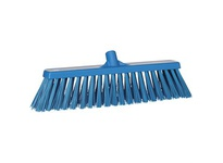 REMCO 29203 Vikan Sweep Broom Broom- Stiff- Blue
