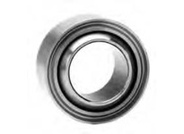 FKB WSSX5TV WIDE SERIES GROOVED SPHERICAL BEARING STAINLESS STEEL WITH TEFLON LINER