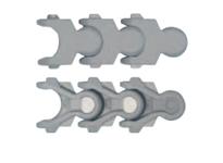 System Plast 11957 LFW1701-TAB SYS CHAIN PLASTIC