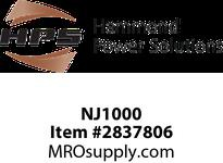 HPS NJ1000 NJ1 ENCLOSURE ASSY C/W HDWR. Accessories