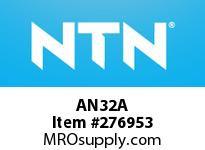 NTN AN32A BRG PARTS(ADAPTERS)