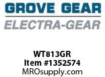 Grove-Gear WT813GR MOD - T MOUNT FOR 813 SERIES - WASHGUARD