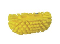 REMCO 70396 Vikan Scrub Brush Tank Brush- Soft- Yellow (polypro)