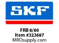 SKF-Bearing FRB 8/80