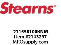 STEARNS 211558100RNM CRP-55PT 8069159