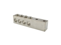 NSI STL750-4 TRANSFORMER LUG 4X750 MCM