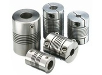 BOSTON 707.25.2836 MULTI-BEAM 25 8MM--1/2 MULTI-BEAM COUPLING