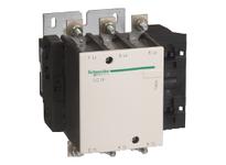 SquareD LC1F265L7 CONTACTOR 600VAC 265AMP IEC +OPTIONS 600VAC 265AMP IEC +OPTIONS