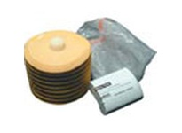 SealMaster SPL-HP250RF-EM GREASE AND ACCESSORIES