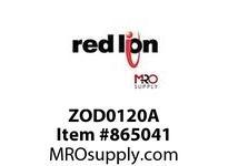 ZOD0200A ZO .25^BORE 200PPR