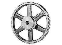 Browning NCS1090 SPUR CHANGE HEL GEARS-500