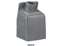 HBL-WDK BB601W PS IEC ANG BOX 60A 1 1/4 ALU