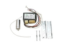 Fulham HHMHQ4100WE1 HX-HPF MH100W - HighHorse HM Kit - (4 Tap) - 100W - w/ Wet Capacitor - w/ Edison Base - ED17 Bulb - (ANSI - M90)