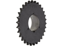 60Q33 Roller Chain Sprocket MST Bushed for (Q1)