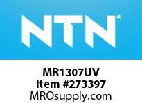 NTN MR1307UV CYLINDRICAL ROLLER BRG
