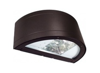 Orbit HWP11-PL42-BK ROUND WALL PACK PL42 - BLACK