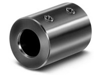 Climax Metal RC-150 1 1/2^ ID Steel Rigid Shaft Coupling