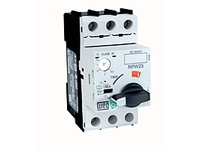 WEG MPW25-3-U004 MAN. MTR PROTECTOR 2.5-4.0A MPW Starters