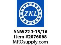 ZKL SNW22 3-15/16