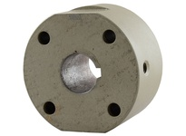 6H 1 1/8 Coupling Quadra-Flex Spacer hub